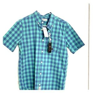 New with tags Abercrombie kids shirt